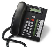 Nortel T Series Phone
